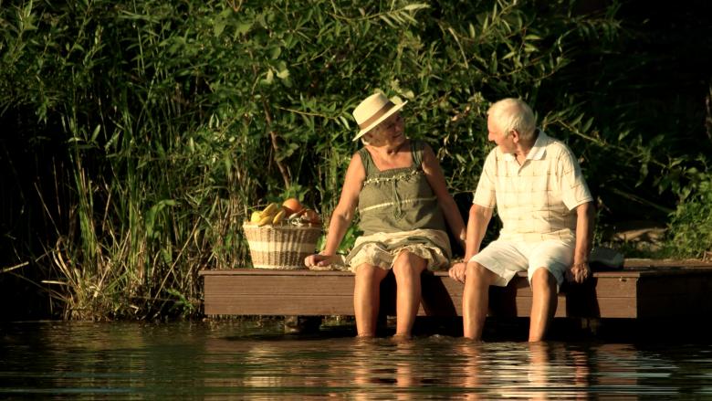 Ushtrimet për tru për të moshuar