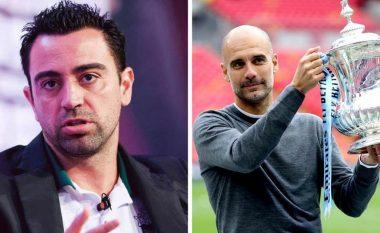 Xavi nuk pranon krahasimet: Guardiola është në një nivel tjetër