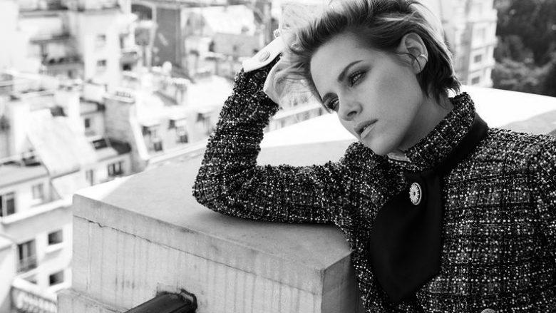Kristen Stewart (Foto: ALEXI LUBOMIRSKI)