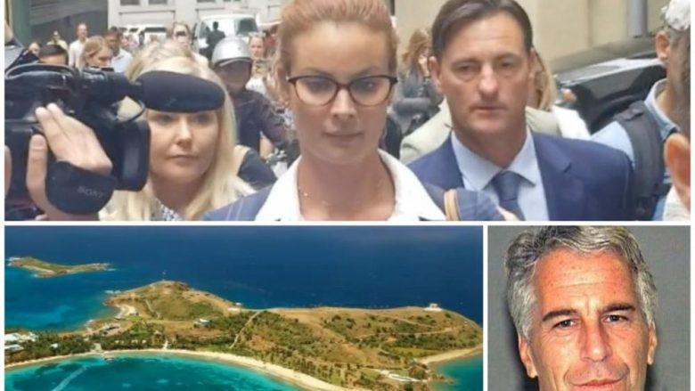 Rrëfimi i gruas që u keqtrajtua nga miliarderi amerikan: Kërceva në det plot me peshkaqenë që të shpëtoj nga Jeffrey Epstein