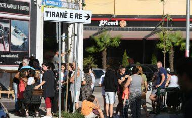 105 të plagosur nga tërmetet në Shqipëri, tre në gjendje serioze