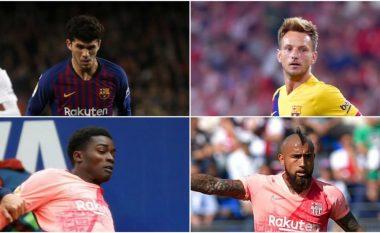 Barcelona nuk do të blejë në janar, por i duhet të shesë
