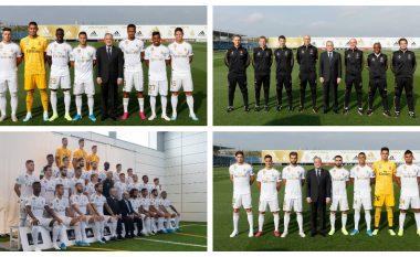 Real Madridi bën foton zyrtare për edicionin 2019/2020 – James Rodriguez paraqitet si blerje e re