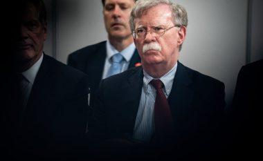 Donald Trump shkarkon John Boltonin