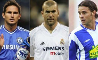 Lista e 32 trajnerëve të Ligës së Kampionëve - disa kanë qenë yje e disa prej tyre nuk kanë luajtur futboll profesionist