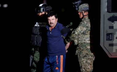 Lufta për tunelet e El Chapos, karteli i tij nuk është shkatërruar - me këto tunele fitojnë miliarda dollarë