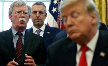 Kush ishte John Bolton, këshilltari për siguri kombëtare i presidentit Trump