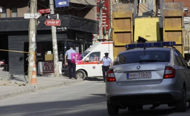 Të gjitha detajet e përleshjes me armë zjarri në Mati 1, në Prishtinë