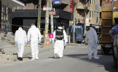 Një copë trotuar u bë shkaku kryesor për vrasjen në 'Mati 1'