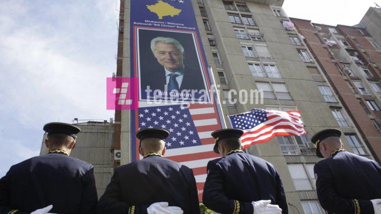 Kosova përjetësisht mike e Amerikës