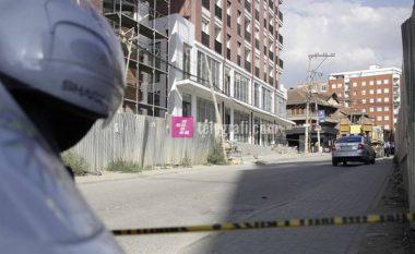 Plagosja në Prishtinë, arrestohen dy persona