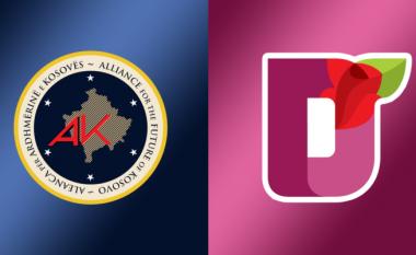 AAK-PSD publikojnë listën e kandidatëve për deputetë