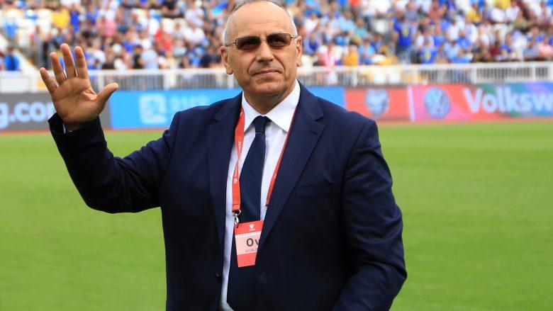 Agim Ademi (Foto: FFK-Kosova)