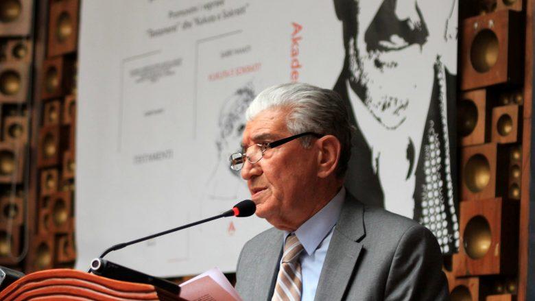 Ali Aliu (foto: Besnik Hamiti)