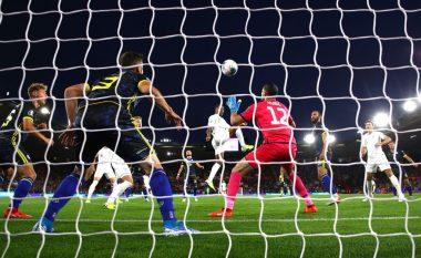 Kosova i jep fund serisë pa humbje – mposhtet nga Anglia, por nuk turpërohet