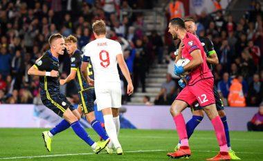 Gola, rikthim, angazhim i jashtëzakonshëm, mbrojtje penalltie - të gjitha detajet nga ndeshja mes Anglisë dhe Kosovës