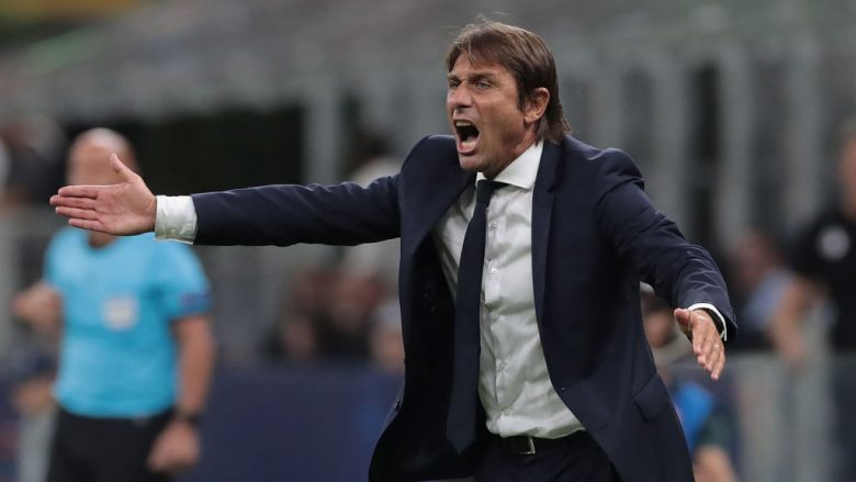 Antonio Conte (Foto: Emilio Andreoli/Getty Images/Guliver)