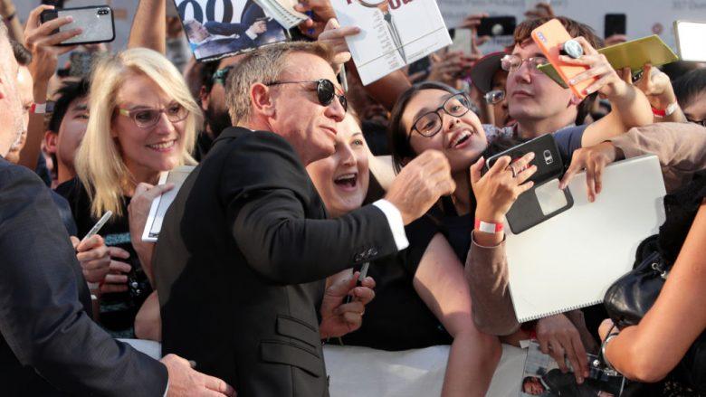 Daniel Craig (Foto: Joe Scarnici/Getty Images/Guliver)