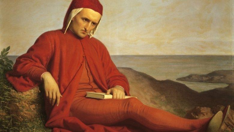Thënie të Dante Alighierit: Djalli nuk është edhe aq i zi sa e pikturojnë!