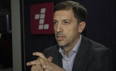 Sejdiu, Qeverisë Hoti: Me 365 milionë euro nuk bëhet rimëkëmbja ekonomike