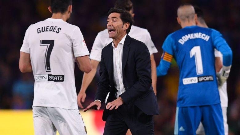 Marcelino Garcia Toral te Valencia . (Foto: Alex Caparros/Getty Images/Guliver)