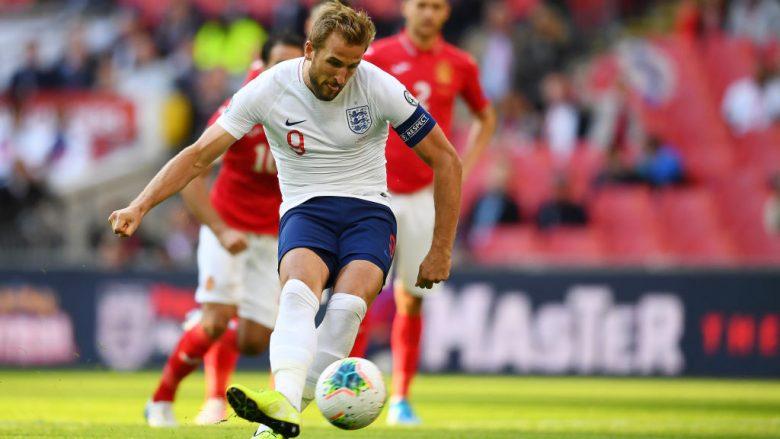 Anglia fiton me rezultat bindës ndaj Bullgarisë, ndryshon tabela e Grupit A