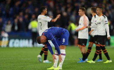 Valencia fiton si mysafir i Chelseat, Lampard debuton me humbje në Ligën e Kampionëve