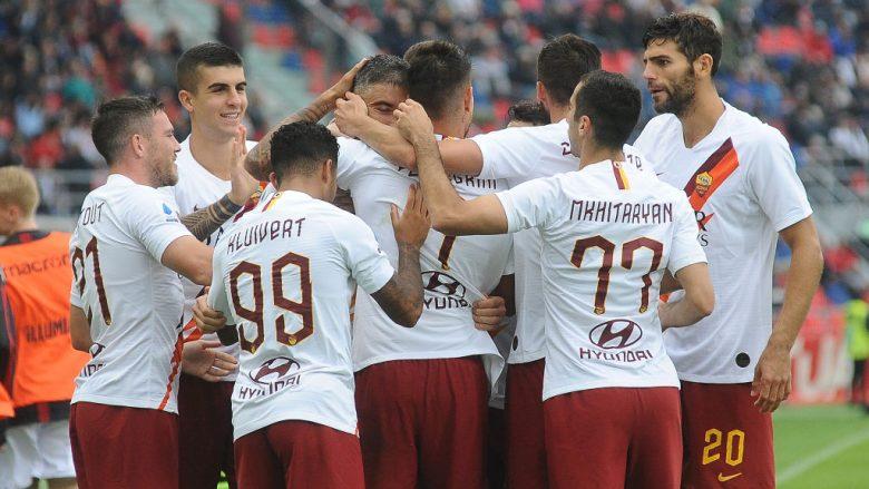 Bologna vs Roma (Foto: Mario Carlini / Iguana Press/Getty Images/Guliver)