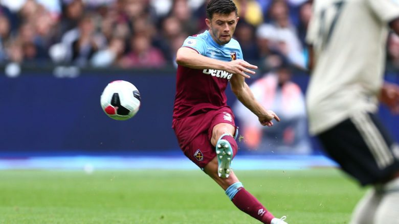 Aaron Cresswell (Foto: Jordan Mansfield/Getty Images/Guliver)