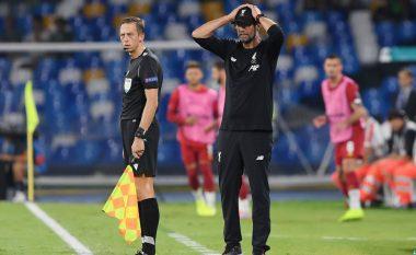 Klopp: Ishte ndeshje e çmendur, nuk ishte penallti