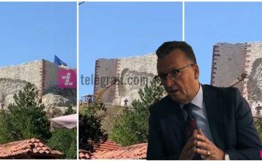 Hajrullahu flet për rrezikun e shembjes së Kalasë së Novobërdës, fajet e kompanisë serbe dhe çështjen nëse do të kthehet në UNESCO