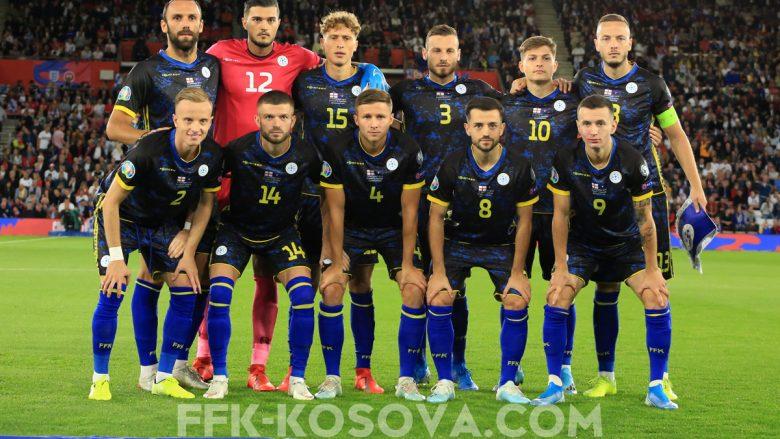 Përfaqësuesja e Kosovës (Foto: FFK-Kosova)