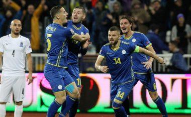Shumë mungesa në ndeshjen vendimtare, ky është formacioni i mundshëm i Kosovës për ndeshjen ndaj Çekisë