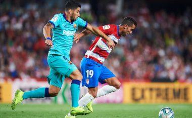 Suarez: Humbje shqetësuese - ne jemi Barca, duhet ta fitojmë çdo ndeshje