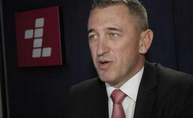 Video-mesazhi në shqip i Nenad Rashiqit: Ta heqim qafe monstrumin politik, të quajtur Lista Serbe