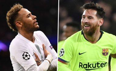 Messi: Nuk kërkova nënshkrimin e Neymarit, nuk e di nëse Barcelona bëri gjithçka për rikthimin e tij
