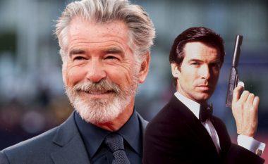 Pierce Brosnan: Është koha që James Bondin ta luajë një femër
