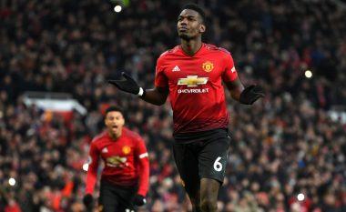 Pogba refuzon çdo përpjekje rinovimi me Unitedin, do kalimin te Reali vitin e ardhshëm