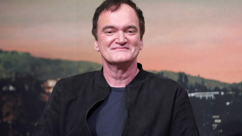 Quentin Tarantino (Foto: Christopher Jue/Getty Images/Guliver)