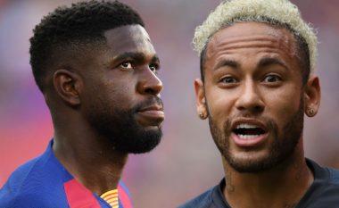 Operacioni Neymar, Umtiti: Unë nuk jam valutë në këmbim