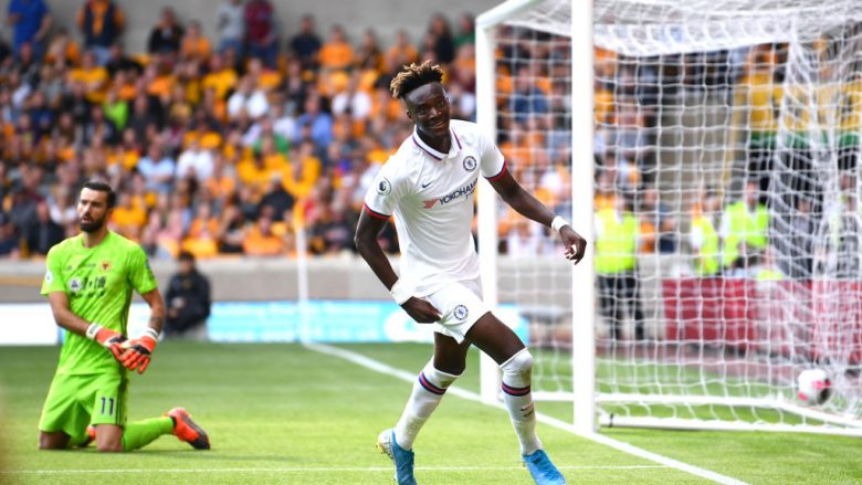 Tammy Abraham (Foto: Clive Mason/Getty Images/Guliver)
