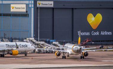 Pse falimentoi operatori turistik ikonë Thomas Cook?