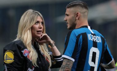 Wanda: Nuk është divorc, Icardi dhe Interi janë të dashuruar - heqja e shiritit ishte arsye për ta shitur