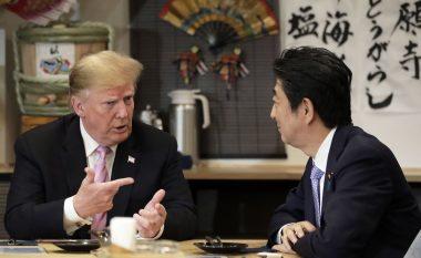 Trump nuk premton heqjen e tarifave ndaj makinave japoneze