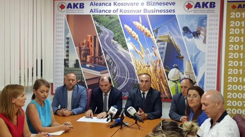 AKB dhe ATK në shërbim të biznesit dhe prodhuesit vendës