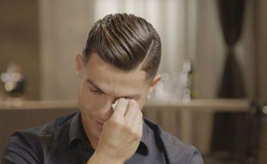 Intervista e plotë e Ronaldos: Lot, emocione, të qeshura dhe shumë të pazbuluara për jetën e portugezit