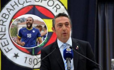 Presidenti i Fenerbahces, Ali Koç: Vedat Muriqi nuk largohet nën 30 milionë, vlera e tij vazhdon të rritet