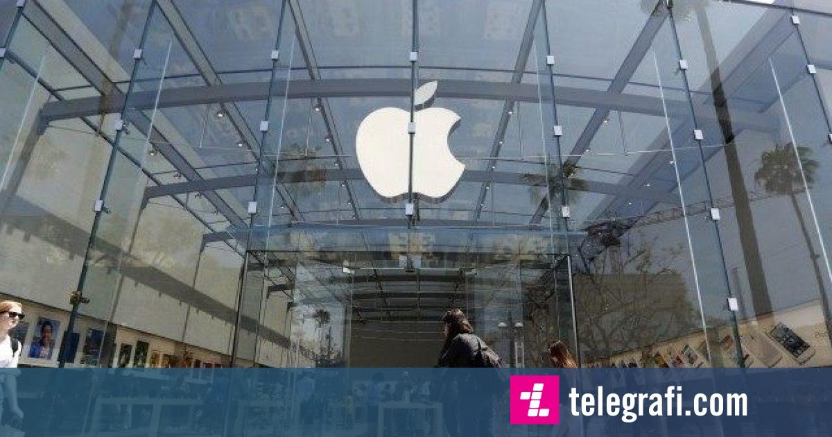 Photo of Apple do të mbajë një 'ngjarje të veçantë' më 2 dhjetor