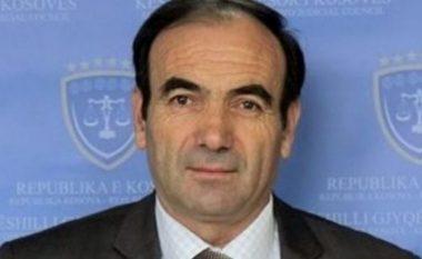 Gjykata i cakton një muaj paraburgim gjyqtarit Sali Berisha