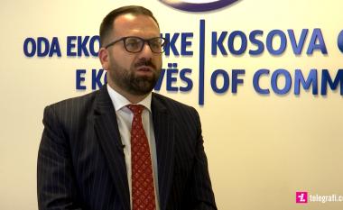 Rukiqi: Zgjedhjet e shpeshta po e pengojnë të bërit biznes në Kosovë